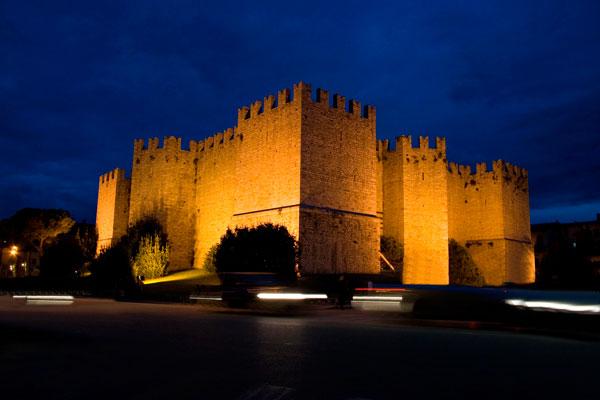 Castello dell'Imperatore | Prato