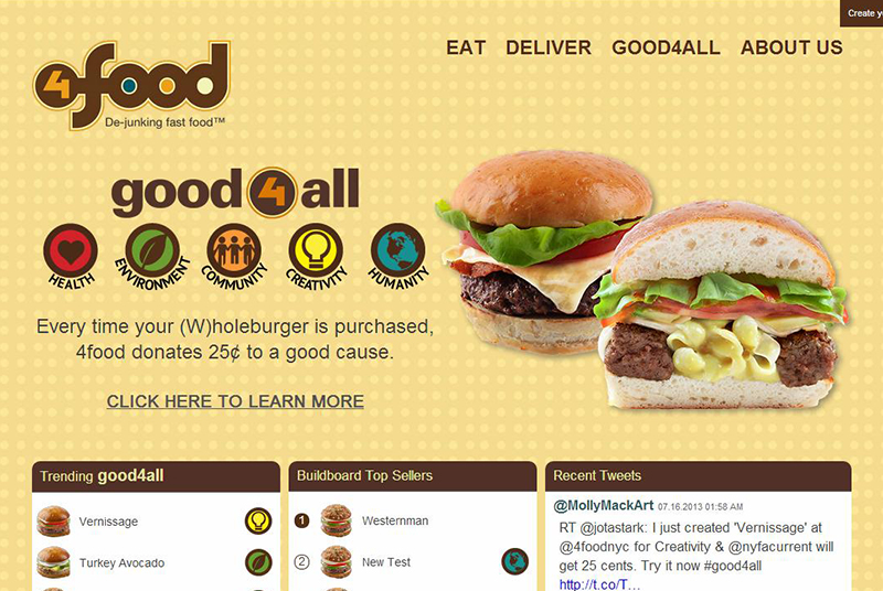 4food.com