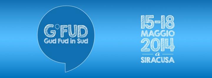 G'FUD - Rassegna eno-gastronomica a Siracusa dal 15 al 18 maggio 2014