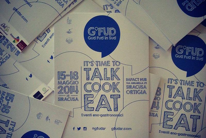 Ciao G'FUD. Arrivederci al 2015