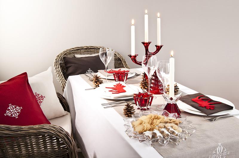 Dalani - Natale a tavola