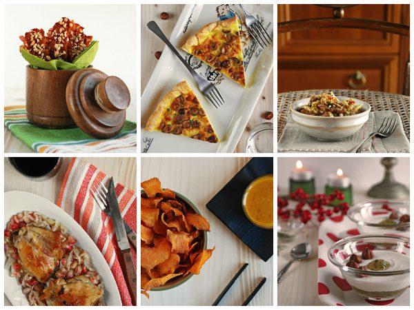 6 ricette per 1 Natale diverso - 2014