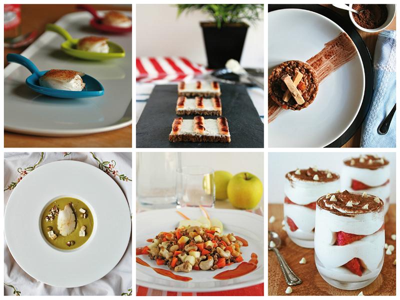 6 ricette per un menù di Capodanno diverso - 2015